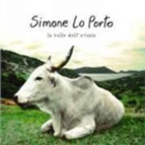 La valle dell'utopia - CD Audio di Simone Lo Porto