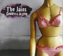Goddes in You - CD Audio di Jains