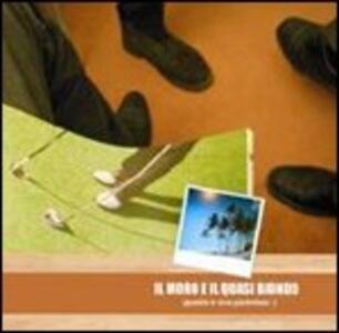 Questa è una parenstesi: ) - CD Audio di Il Moro e il Quasi Biondo