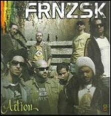 Action - CD Audio di Franziska