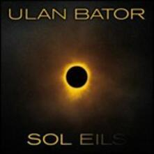 Sol Eils Ep - CD Audio di Ulan Bator