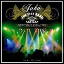 Spiritual R-Evolution - CD Audio di Jaka