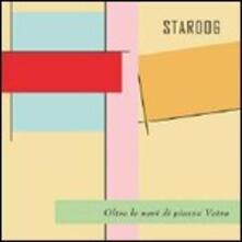 Oltre le nevi di Piazzavetra - CD Audio di Stardog