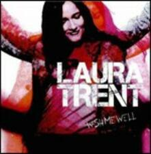 Wish Me Well - CD Audio di Laura Trent