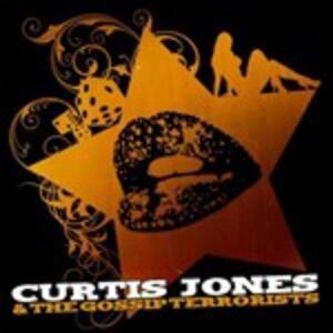 The Assassination of Alabama Whitman - CD Audio di Curtis Jones,Gossip Terrorist
