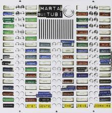 C'è gente che deve dormire - CD Audio di Marta Sui Tubi