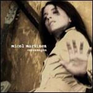 Copenaghen - CD Audio di Micol Martinez