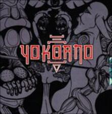 Yokoano - CD Audio di Yokoano