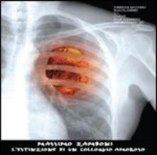L'estinzione di un colloquio amoroso - CD Audio di Massimo Zamboni