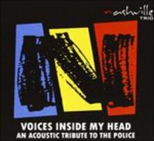 Voices Inside My Head. A Tribute to Police - CD Audio
