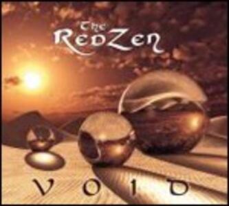 Void - CD Audio di Red Zen