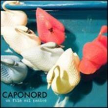Un film sul panico - CD Audio di Caponord