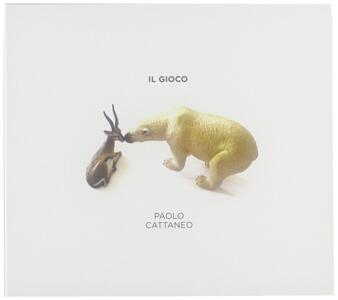 Il gioco - CD Audio di Paolo Cattaneo