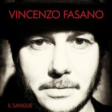 Il sangue - CD Audio di Vincenzo Fasano