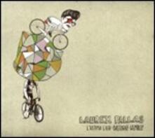 L'ultima Liegi-Bastogne-Wembley - CD Audio di Laurex Pallas