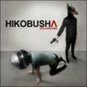 Discoregime - CD Audio di Hikobusha