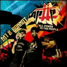 All Power to the People - CD Audio di AP2P