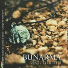 Rrichiamu - CD Audio di Bunarma