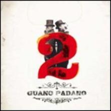 2 - CD Audio di Guano Padano