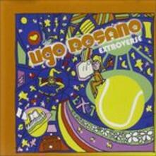 Extroverse - CD Audio di Ugo Rosano