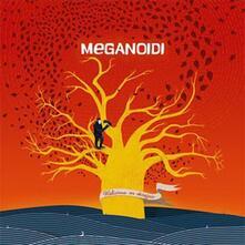 Welcome in disagio - CD Audio di Meganoidi