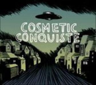 Conquiste - CD Audio di Cosmetics