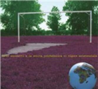 Il rigore esistenziale - CD Audio di Dario Antonetti