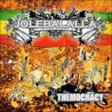 Themocracy - CD Audio di Jolebalalla
