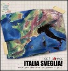 Italia sveglia! - CD Audio di Altera