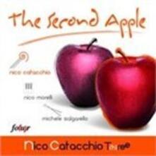 The Second Apple - CD Audio di Nico Catacchio