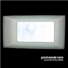 Sulla cresta dell'ombra - CD Audio di Grandi Animali Marini