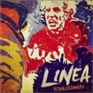 Revoluzionado - CD Audio di Linea