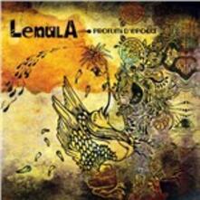 Profumi d'epoca - CD Audio di Lenula