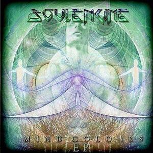 Mind Colours - CD Audio di Soulengine