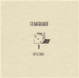 Directions - CD Audio di Giangrande