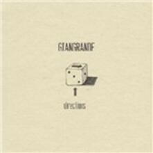Directions - CD Audio di Giangrande