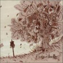 Lennon Kelly - CD Audio di Lennon Kelly