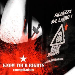Know Your Rights - CD Audio