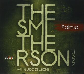 Palma - CD Audio di Guido Di Leone,Smitherson Jazz