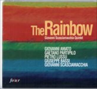 Rainbow - CD Audio di Giovanni Scasciamacchia