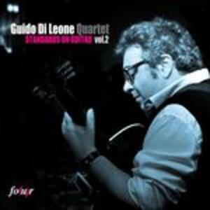 CD Standard on Guitar vol.2 Guido Di Leone