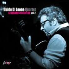 Standard on Guitar vol.2 - CD Audio di Guido Di Leone