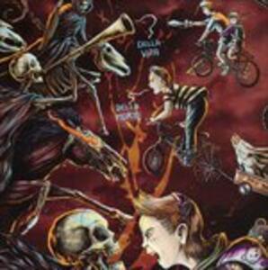 Della Vita della Morte - CD Audio di Della Vita della Morte
