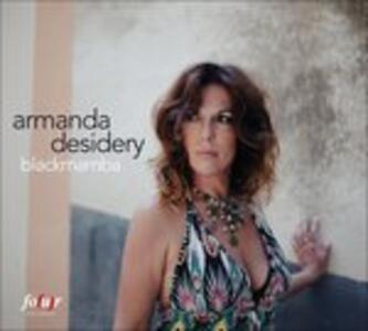 Blackmamba - CD Audio di Armanda Desidery