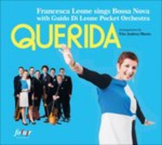 Querida - CD Audio di Francesca Leone