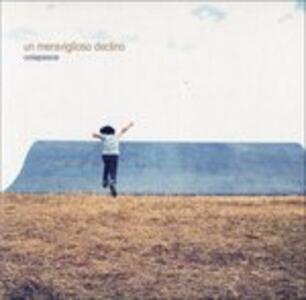Un meraviglioso declino - CD Audio di Colapesce
