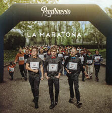 La maratona - CD Audio di Pagliaccio
