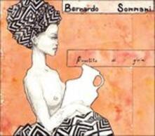 Rivestito di gioia - CD Audio di Bernardo Sommani