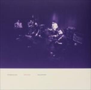 Teatro Altrove Genova - Vinile LP di Fine Before You Came
