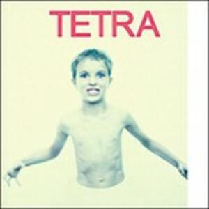 Tetra - CD Audio di Absent